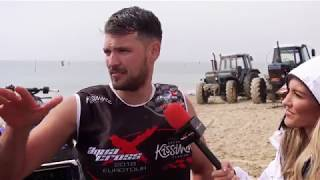 2018 P1 AquaX Eurotour presented by Experience Kissimmee Round 2: Agon-Coutainville, France