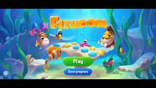 Fishdom games aquarium screenshot 3