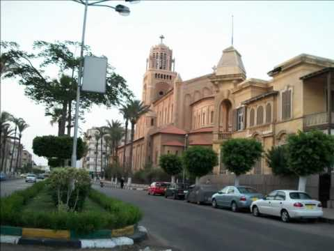 Port Said Quick City Tour