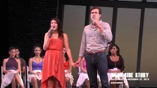 West Side Story Sneak Peek Performance