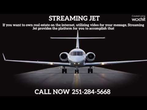 "CALL NOW COLORADO SPRINGS COLO  ON DEMAND JET CHARTER ""WWW.STREAMINGJET.COM"""
