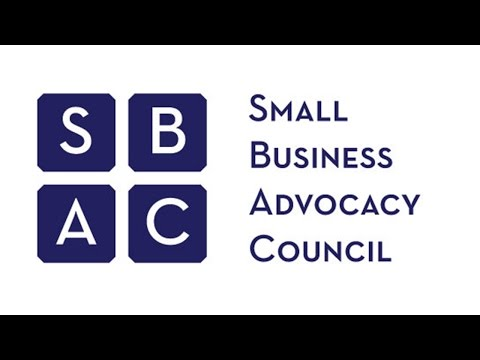 Elliot Richardson of the Small Business Advocacy Council | Bootstrapping in America