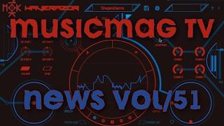 Musicmag TV News vol.51