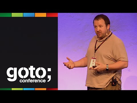GOTO 2016 • Monitoring Microservices • Tom Wilkie
