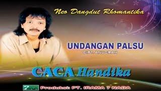Caca Handika - Undangan Palsu (Official Teaser Video)