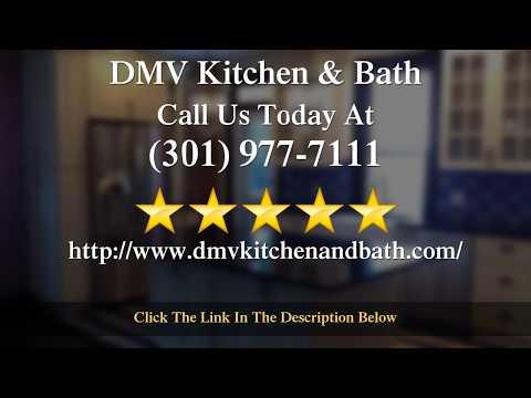 Kitchen Remodeling Gaithersburg MD | 301-977-7111 | DMV Kitchen ...