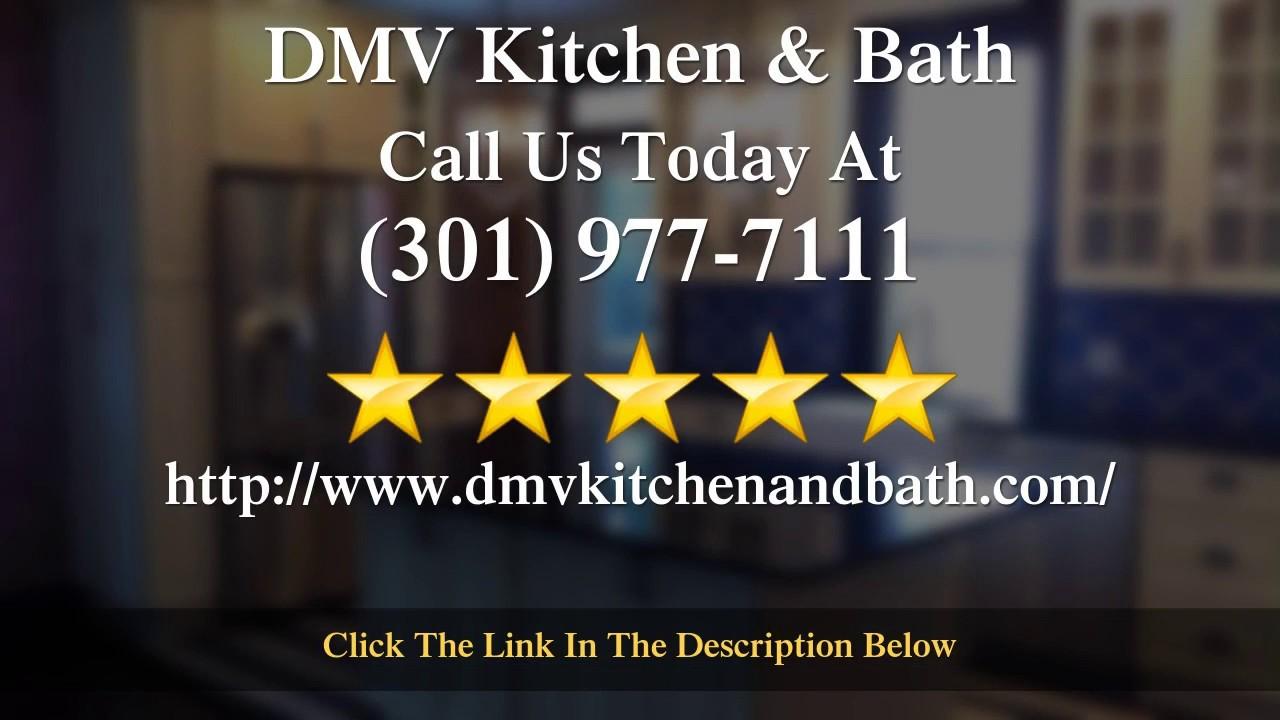 Charmant Kitchen Remodeling Gaithersburg MD 301 977 7111 DMV Kitchen U0026 Bath  Gaithersburg