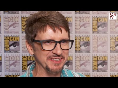 Doctor Strange Director Scott Derrickson Interview Comic Con 2016