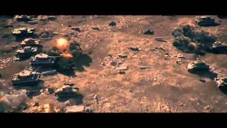 "World of Tanks |Music Video 2013| ""Boulevard Of Broken Dreams"""