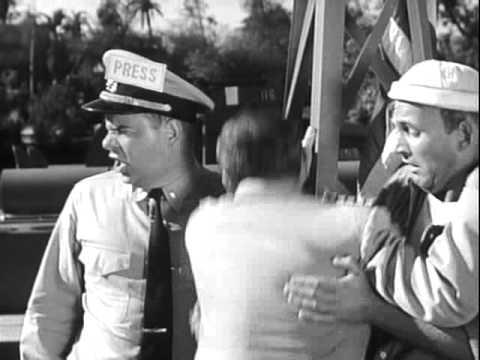 "McHale's Navy Full Episodes: Season 2x08   ""Jolly Wally"""