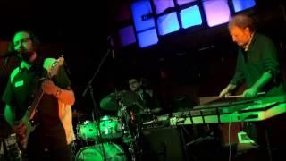 The Z3 @ Electric Haze / Lumpy Gravy Theme-You