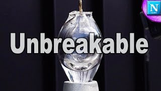 Unbreakable Exploding Glass Egg  | Nickipedia