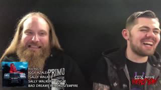 "Baixar Metal Heads React to ""Sally Walker"" by Iggy Azalea"