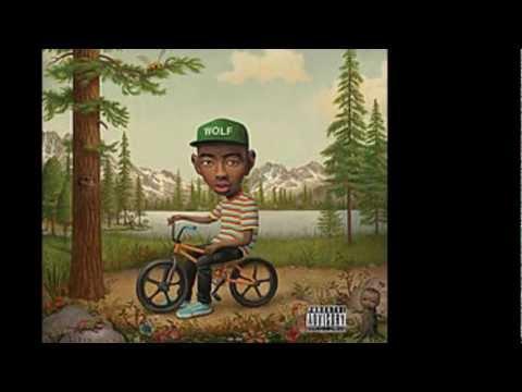Download Wolf- Tyler The Creator (Lyric Video by K.Jevon.D)