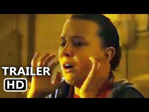 GODZILLA 2 Official Trailer TEASER (2019) King Of The Monsters, Millie Bobby Brown Movie HD