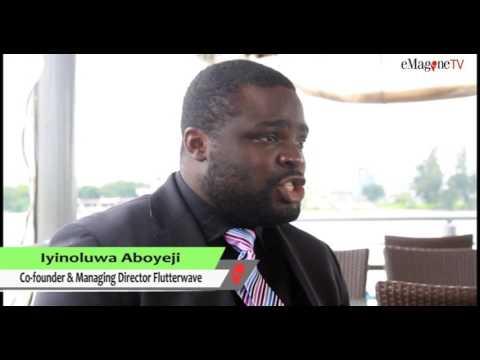 Africa fintech to progress by working together, not fighting - Iyinoluwa Aboyeji