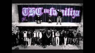 THC feat Lud - Poslednji krug u dvojci (Tekst/Lyrics)