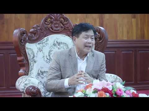 No coronavirus in Laos, minister says