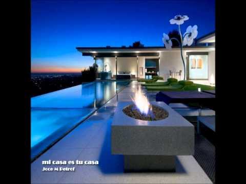 Mi casa es tu casa by jordan petrof youtube for Tu casa es mi casa online