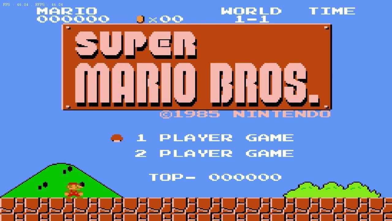 How to download Super Mario Bros (ORIGINAL) SUPER EASY!!! HD 2016