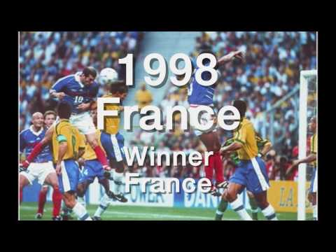 Hosts ɤ Winners FIFA World Cup * 1930 - 2010 *