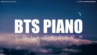 BTS PIANO COLLECTION (방탄소년단 피아노 모음)