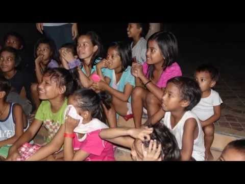 Philippines Manila Mission - Diary shortfilm