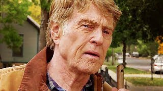 OUR SOULS AT NIGHT Trailer ✩ Robert Redford, Jane Fonda (Netflix Movie, 2017)