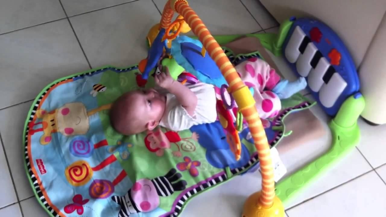 Gimnasios para bebe fisher price youtube - Ideas para bebes ...
