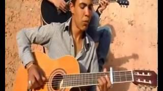 "Idir ""Pourquoi cette pluie "" by Moroccan Amazigh (Cover)"