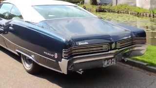 1968 Buick Wildcat walkaround