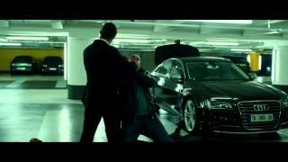 Перевозчик: Наследие (2015) — Иностранный трейлер [HD]