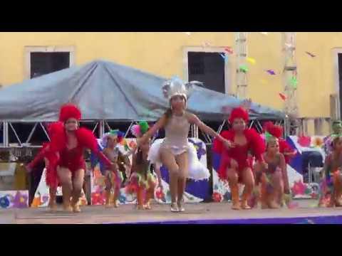 Cierre del Carnaval Valladolid 2020