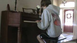 Greyson Chance Singing Stars