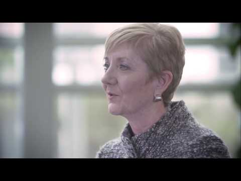 Dean's Distinguished Service Award - Kimberlee Debosier
