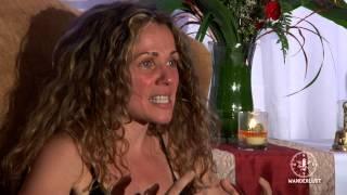 """Yogis for an Enlightened Planet"" Seane Corn at Wanderlust's Speakeasy ~ Colorado 2012"