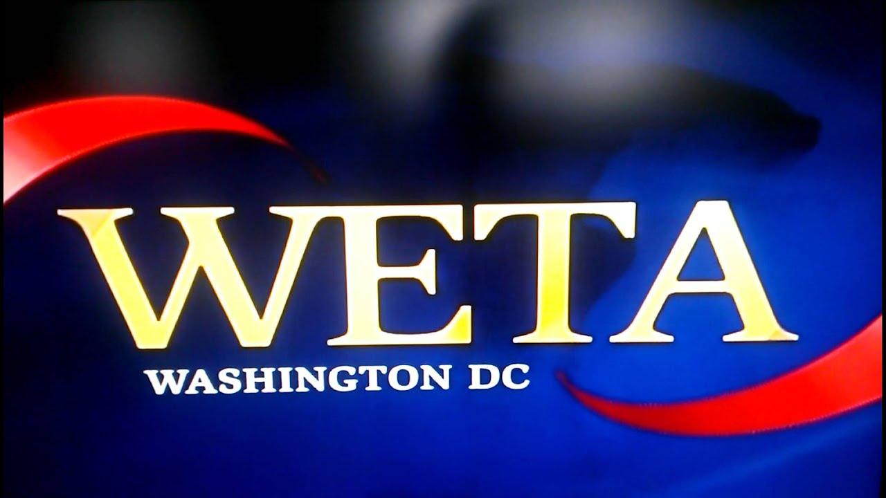 WETA Television(2007) Logo - YouTube