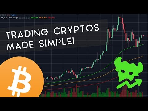 Three Ways to Make Trading Cryptocurrencies Simple