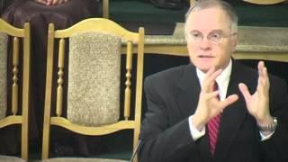 Проповедь Сергиенко Г.А  Пс 26. 4
