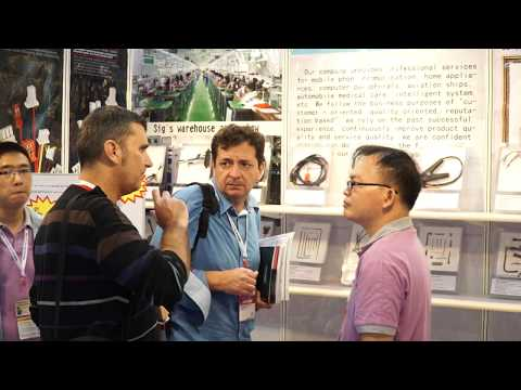 Product Launch at GS Exhibition: Shenzhen Sig Electronics Co., Ltd