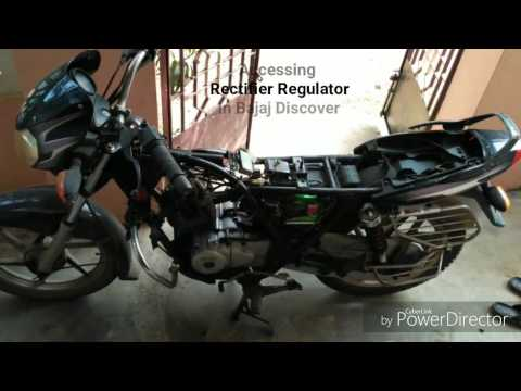 Accessing Rectifier Regulator in Bajaj Discover - YouTube on hvac diagrams, electrical outlet, electrical building diagrams, electrical symbols, landscaping diagrams, electrical floor plans, electrical panels diagrams, electrical ladder diagrams, electrical diagrams for houses, electrical math formulas, electrical schematics, electrical blueprints, air conditioner diagrams, electrical landscaping lights, electrical conduit, kawasaki electrical diagrams, electrical power diagrams, engine diagrams, wire diagrams, plumbing diagrams,