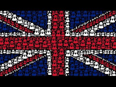 Die Parallelen zwischen der Antifa und den britischen Geheimdiensten