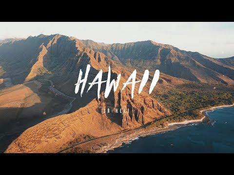 Beautiful HAWAII - JR Alli