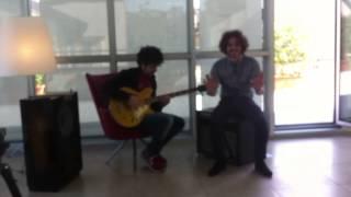 Intervista a Max Gazzè - Anteprima - Music Mag