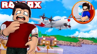 JEAN HAS Gone away FROM ME (Roblox SUPER HEROES)