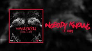 "Listen to the official audio of ""Nobody Knows"" by Lil Durk, off the..."