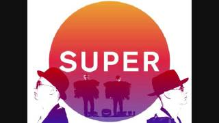 pet shop boys super- sample new 2016