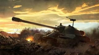 World of Tanks Blitz - Castilla OST