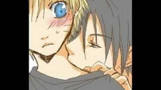 Gambar cover SasuNaru Love will find a way