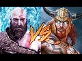 "GOD OF WAR 5-6 PLOT: WHAT WILL HAPPEN? ""RAGNAROK"" THEORY: KRATOS VS THOR, SURT, FENRIR, ODIN?"